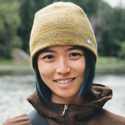 Lois Chan-Pedley 陳尚文